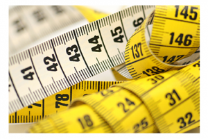 Tape measure 2