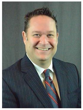 Matt Mulherin - Keller Schroeder Applications Consultant