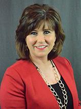 Leesa Richardson Director, Infrastructure Growth
