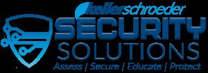 Keller Schroeder Security Solutions Group Logo