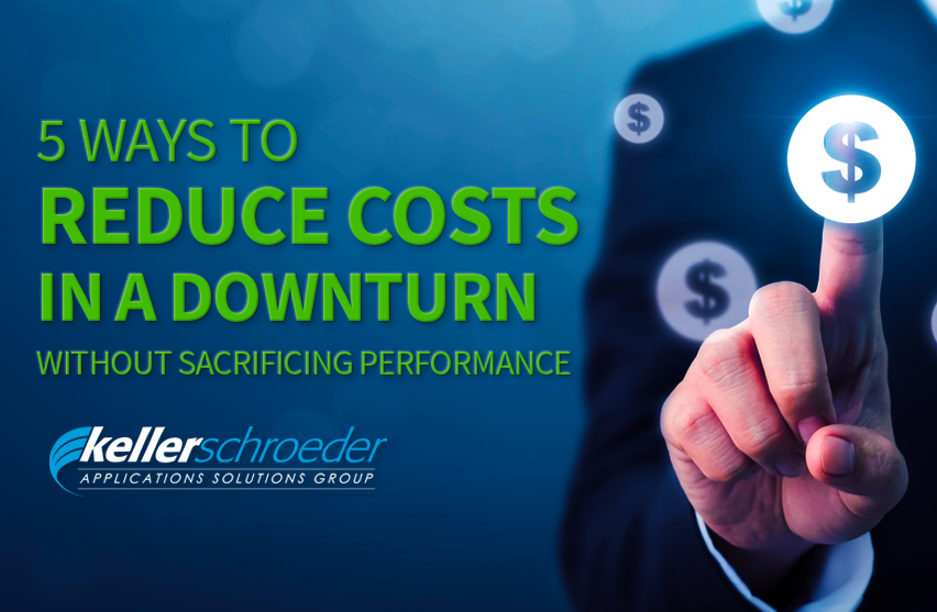 5 Ways to Reduce IT Costs Without Sacrificing Performance