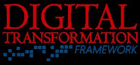 Digital Transformation Framework Applications 2